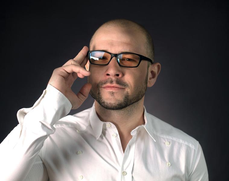 Щербаков Виктор Владимирович