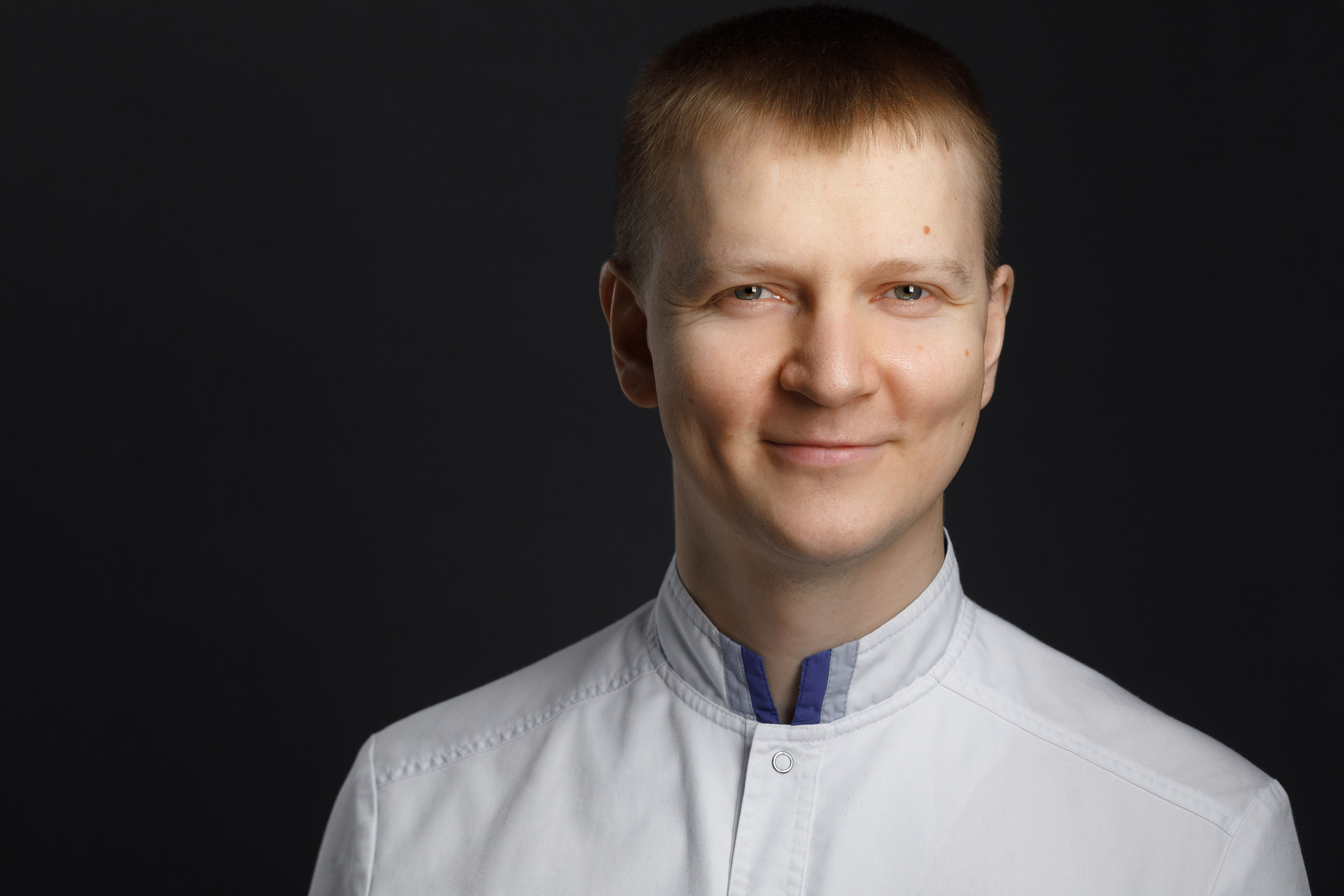 Лялюк Александр Сергеевич